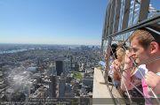 Empire State Building - New York City - Sa 19.05.2012 - 1