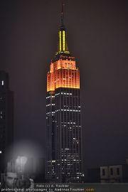 Empire State Building - New York City - Sa 19.05.2012 - 10