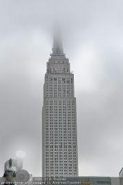 Empire State Building - New York City - Sa 19.05.2012 - 11