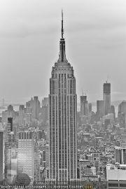 Empire State Building - New York City - Sa 19.05.2012 - 12