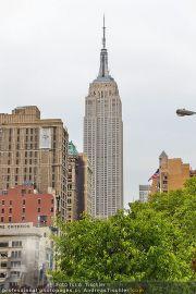 Empire State Building - New York City - Sa 19.05.2012 - 13