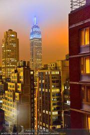 Empire State Building - New York City - Sa 19.05.2012 - 2