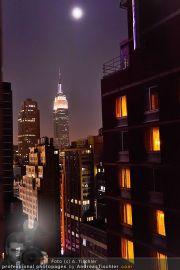 Empire State Building - New York City - Sa 19.05.2012 - 4