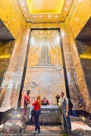 Empire State Building - New York City - Sa 19.05.2012 - 8