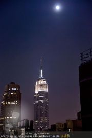 Empire State Building - New York City - Sa 19.05.2012 - 9