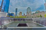 Ground Zero - New York City - Sa 19.05.2012 - 1