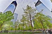 Ground Zero - New York City - Sa 19.05.2012 - 10