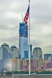 Ground Zero - New York City - Sa 19.05.2012 - 12