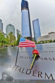 Ground Zero - New York City - Sa 19.05.2012 - 14