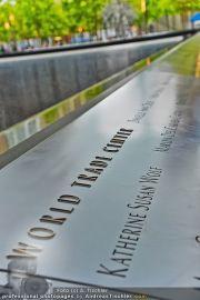 Ground Zero - New York City - Sa 19.05.2012 - 15
