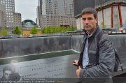 Ground Zero - New York City - Sa 19.05.2012 - 16