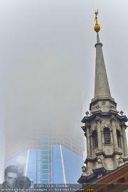 Ground Zero - New York City - Sa 19.05.2012 - 19