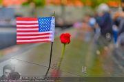 Ground Zero - New York City - Sa 19.05.2012 - 2