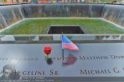 Ground Zero - New York City - Sa 19.05.2012 - 21