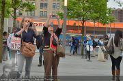 Ground Zero - New York City - Sa 19.05.2012 - 22