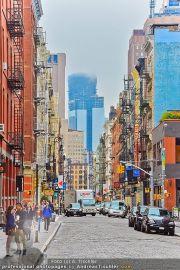 Ground Zero - New York City - Sa 19.05.2012 - 24