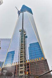 Ground Zero - New York City - Sa 19.05.2012 - 25