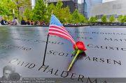Ground Zero - New York City - Sa 19.05.2012 - 26