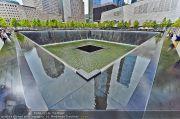 Ground Zero - New York City - Sa 19.05.2012 - 27