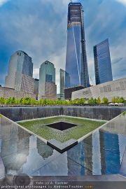 Ground Zero - New York City - Sa 19.05.2012 - 3