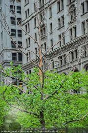 Ground Zero - New York City - Sa 19.05.2012 - 34