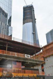Ground Zero - New York City - Sa 19.05.2012 - 35
