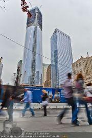 Ground Zero - New York City - Sa 19.05.2012 - 36