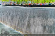 Ground Zero - New York City - Sa 19.05.2012 - 4