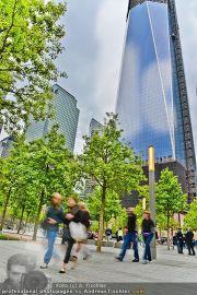 Ground Zero - New York City - Sa 19.05.2012 - 5