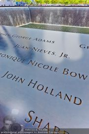 Ground Zero - New York City - Sa 19.05.2012 - 6