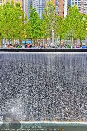 Ground Zero - New York City - Sa 19.05.2012 - 8