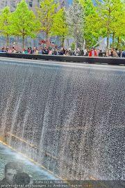 Ground Zero - New York City - Sa 19.05.2012 - 9