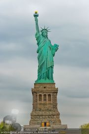 Statue of Liberty - New York City - Sa 19.05.2012 - 12