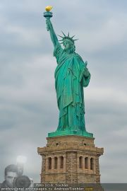 Statue of Liberty - New York City - Sa 19.05.2012 - 14