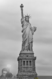 Statue of Liberty - New York City - Sa 19.05.2012 - 2