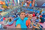 Times Square - New York City - Sa 19.05.2012 - 11