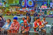 Times Square - New York City - Sa 19.05.2012 - 13