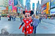 Times Square - New York City - Sa 19.05.2012 - 20