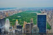 Top of the Rock - New York City - Sa 19.05.2012 - 10