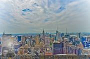 Top of the Rock - New York City - Sa 19.05.2012 - 17