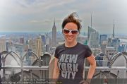 Top of the Rock - New York City - Sa 19.05.2012 - 18