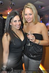 Club Fusion - Babenberger Passage - Fr 06.01.2012 - 14