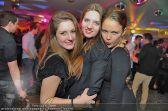 Club Fusion - Babenberger Passage - Fr 06.01.2012 - 4