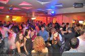 Med Clubbing - Babenberger Passage - Do 12.01.2012 - 14