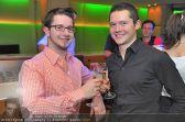 Med Clubbing - Babenberger Passage - Do 12.01.2012 - 16