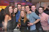Med Clubbing - Babenberger Passage - Do 12.01.2012 - 2