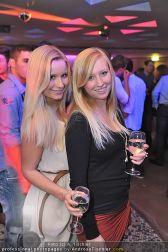 Med Clubbing - Babenberger Passage - Do 12.01.2012 - 22