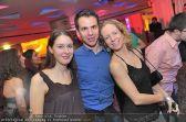 Med Clubbing - Babenberger Passage - Do 12.01.2012 - 25
