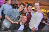Med Clubbing - Babenberger Passage - Do 12.01.2012 - 3