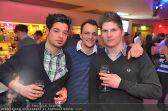 Med Clubbing - Babenberger Passage - Do 12.01.2012 - 30
